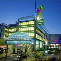 GATEWAY MALL - Araneta Center